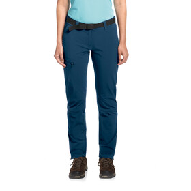 Maier Sports Inara Slim Broek Dames, aviator